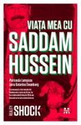 Viata mea cu Saddam Hussein - Parisoula Lampsos, Lena Katarina Swanberg