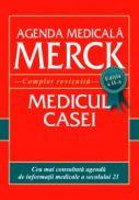 Agenda medicala Merck. Medicul casei - ***