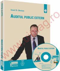 Auditul public extern - Ionel Bostan