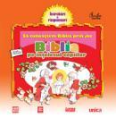 Biblia pe intelesul copiilor. Sa cunoastem Biblia prin joc. Vol. 2 - ***