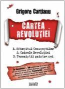 Cartea Revolutiei - Grigore Cartianu