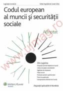 Codul european al muncii si securitatii sociale - Costel Gilca