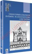 Consiliul Superior al Magistraturii din Romania - de la succes institutional la esec functional - Ion Popa