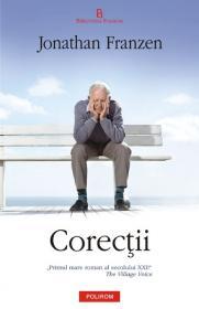 Corectii (Editia 2011) - Jonathan Franzen