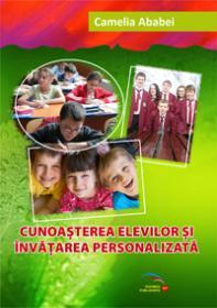 Cunoasterea elevilor si invatarea personalizata - Ababei Camelia