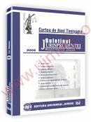 Curtea de Apel Timisoara. Buletinul jurisprudentei 2008 - ***