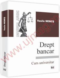 Drept bancar - Vasile Nemes