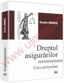 Dreptul asigurarilor. Curs universitar - Vasile Nemes