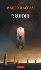 Druidul - Mauro Raccasi