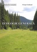 Ecologie generala - Pricope Ferdinand, Mazareanu Constantin