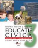 Educatie civica - manual, clasa a III-a - Dumitra Radu , Gherghina Andrei