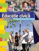 Educatie civica, manual pentru clasa a IV-a - Niculina Ilarion, Constanta Balan, Cristina Voinea
