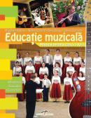 Educatie muzicala, manual pentru clasa a IV-a - Magdalena Bogheanu, Nicoleta Costache, Elena Ghergu, Gabriela Gorcinschi