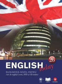 English today- vol. 26 -