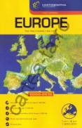 Europa - Atlas rutier - ***