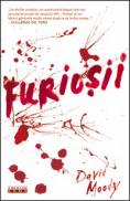 FURIOSII - David Moody