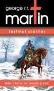 Festinul Ciorilor (2 vol.) - George R.R. Martin