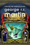Inclestarea Regilor (Hardcover) - George R.R. Martin