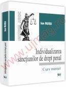 Individualizarea sanctiunilor de drept penal - Master - Ion Rusu