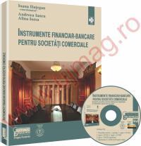 Instrumente financiar-bancare pentru societati comerciale - Andreea Iancu, Alina Iozsa
