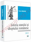 Istoria statului si dreptului romanesc - Florin Negoita
