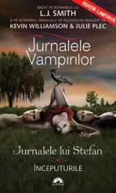 JURNALELE LUI STEFAN. INCEPUTURILE - L.j. Smith