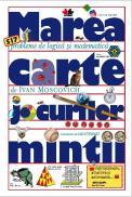 Marea carte a jocurilor mintii, editie de buzunar 517 probleme de logica si matematica - Ivan Moscovich