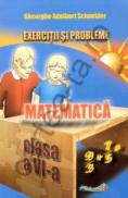 Matematica - Exercitii si probleme - clasa a VI-a - Gheorghe Adalbert Schneider