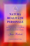 Natura realitatii personale. O carte Seth - Jane Roberts