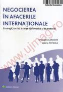 Negocierea afacerilor internationale - Gheorghe Caraiani