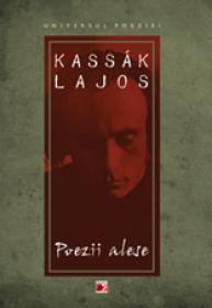POEZII ALESE - LAJOS, Kassak