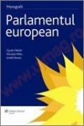 Parlamentul European - Nicolae Mihu