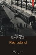 Pietr Letonul - Georges Simenon