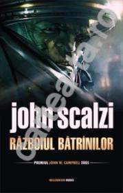Razboiul batranilor - John Scalzi