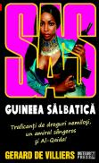SAS 121: Guineea salbatica - Gerard de Villiers