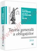 Teoria generala a obligatiilor - Teodor Bodoasca, Ovidiu-Sorin Nour