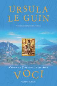 VOCI. #2 CRONICILE TINUTURILOR DIN APUS - Ursula Le Guin