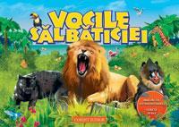 VOCILE SALBATICIEI - Alena Namavetc