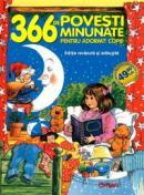 366 povesti minunate pentru adormit copiii - ***