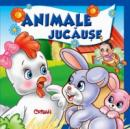 Animale jucause - ***