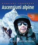 Ascensiuni alpine - John Cleare