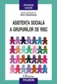 Asistenta sociala a grupurilor de risc - Doru Buzducea (coordonator)