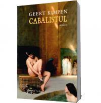 Cabalistul - Geert Kimpen