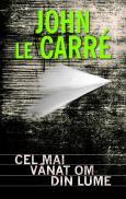 Cel mai vanat om - John Le Carre