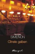Ciinele galben - Georges Simenon