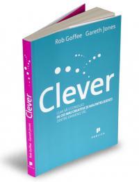 Clever - Gareth Jones, Rob Goffee