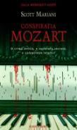 Conspiratia Mozart - Scott Mariani