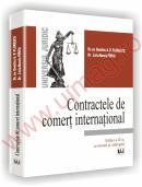 Contractele de comert international - Editia a II-a - Dumitru A. P. Florescu, Liviu-Narcis Pirvu