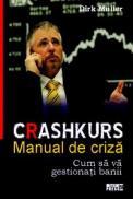 Crashkurs - Manual de criza - Dirk Muller
