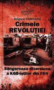 Crimele Revolutiei. Sangeroasa diversiune a KGB-istilor din FSN - Grigore Cartianu